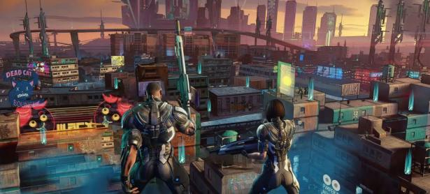 Ya jugamos el multiplayer de <em>Crackdown 3</em>