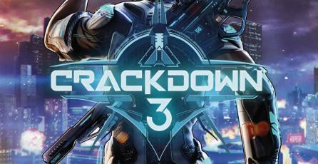 ¡Ya jugamos Crackdown 3!