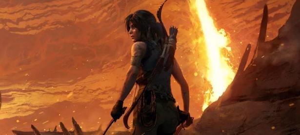 Ya está disponible <strong>The Forge</strong>, el primer DLC para <em>Shadow of the Tomb Raider</em>