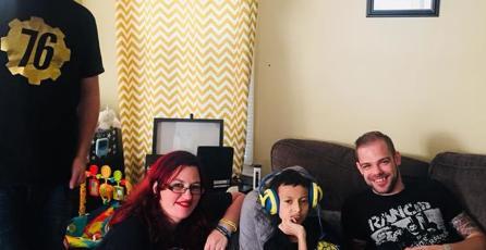 Bethesda donó $10,000 USD a familia de fan de <em>Fallout</em> con cáncer terminal