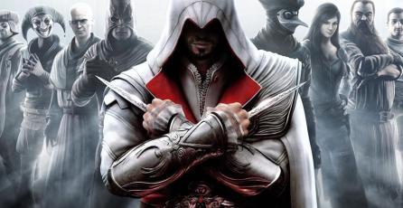 Juego de mesa de <em>Assassin's Creed</em> logra patrocinio en unas cuantas horas