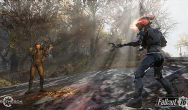 La moneda Atom de Fallout 76 tiene un precio real no muy favorable