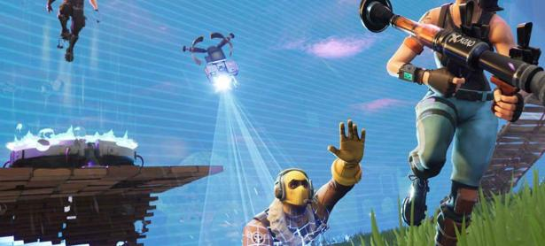 Epic te recompensará por bannearte injustamente en<em> Fortnite</em>