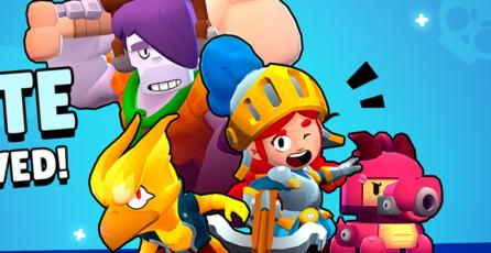 Conoce <em>Brawl Stars</em>, el nuevo juego de los creadores de <em>Clash of Clans</em>