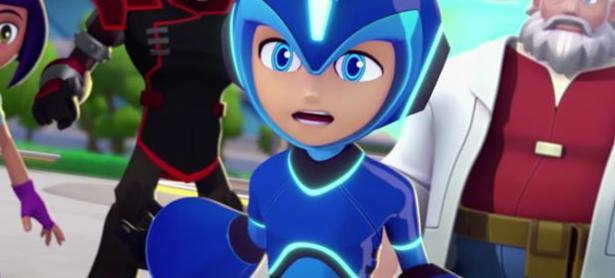 Guionista asegura que la caricatura de <em>Mega Man</em> sigue en pie