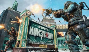 Grandes novedades llegan a Call of Duty: Black Ops 4