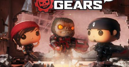The Coalition revela el primer gameplay de <em>Gears POP!</em>