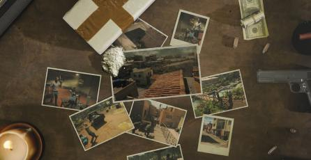 Serás un agente de la DEA en <em>Narcos: Rise of the Cartels</em>