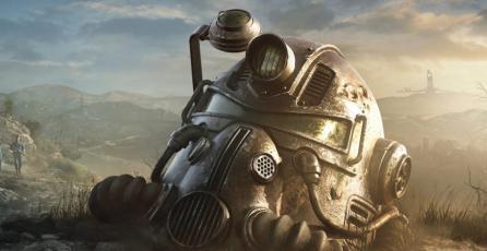Jugadores en Fallout 76 demuestran el compañerismo ayudando a los novatos