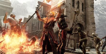 <em>Warhammer: Vermintide 2</em> llegará a PS4 en diciembre