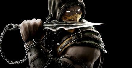 Voz de Krillin podría haber confirmado un nuevo <em>Mortal Kombat</em>