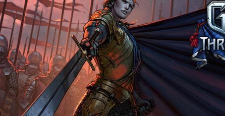 <em>Thronebreaker: The Witcher Tales</em> no ha tenido el éxito que CD Projekt RED esperaba