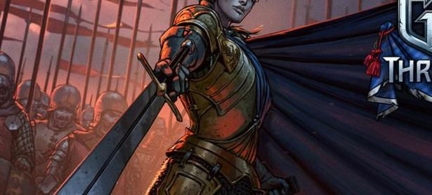 <em>Thronebreaker: The Witcher Tales</em> no ha tenido el éxito que CD Projekt RED esperaba
