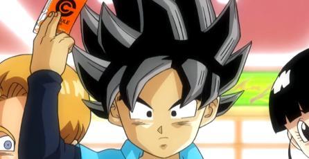 Parece que <em>Super Dragon Ball Heroes: World Mission</em> sí llegará a Occidente