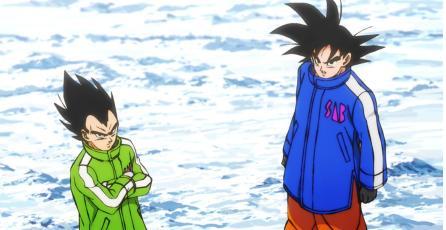 Dragon Ball Super: Broly estrenará chaquetas de Goku y Vegeta