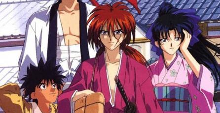 Personajes de <em>Rurouni Kenshin</em> pelearán en <em>Jump Force</em>