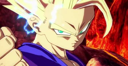 Nueva versión de <em>Dragon Ball FigtherZ </em> llegará a Japón
