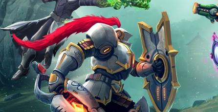<em>Paladins</em> tendrá crossplay entre PC, Nintendo Switch y Xbox One