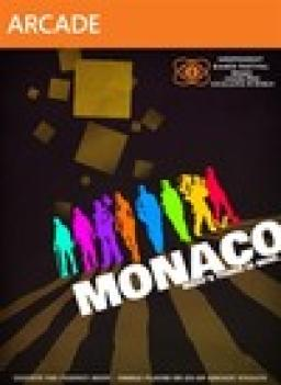 Monaco: What´s Yours is Mine