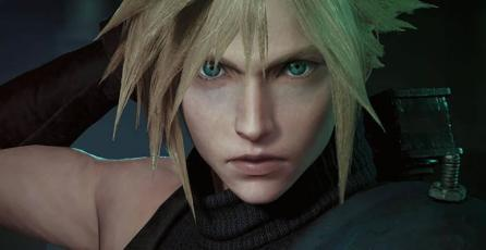 Tranquilo, el remake de <em>Final Fantasy VII</em> sigue en desarrollo