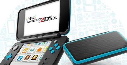 Nintendo mantendrá el apoyo para 3DS pese a que el enfoque está en Switch