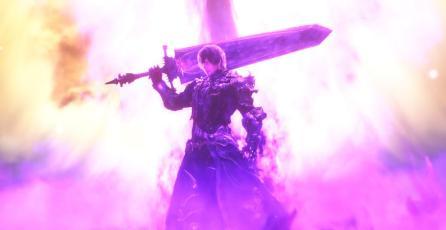 <em>Shadowbringers</em> es la nueva expansión de <em>Final Fantasy XIV</em>