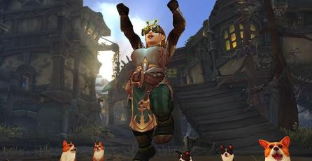 Blizzard celebra en grande el 14.° aniversario de <em>World of Warcraft</em>