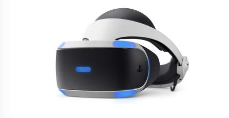 RUMOR: Sony trabaja en un PlayStation VR 2
