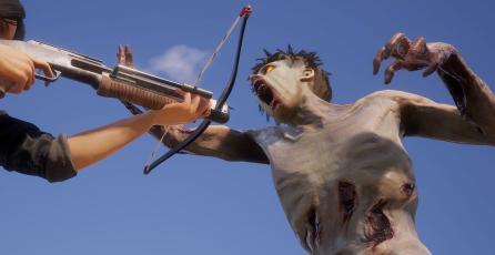 <em>State of Decay 2</em> recibe nuevas misiones y armas gratuitas