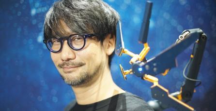 Death Stranding revelará información en The Game Awards