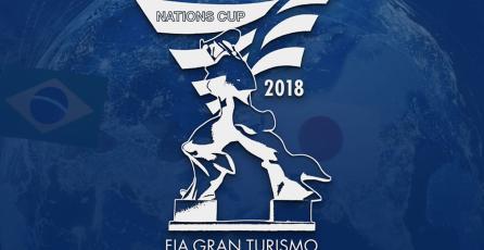 ¡Igor Fraga es el campeón de la Gran Turismo Championships Nations Cup!