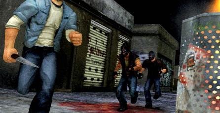 <em>Manhunt</em> celebra su 15.° aniversario