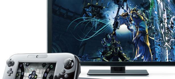 Nintendo no quiso mostrar el demo de <em>Darksiders II</em> para Wii U en E3 2011