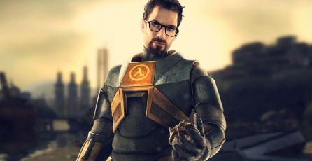 ¡<em>Half-Life</em> cumple hoy 20 años!