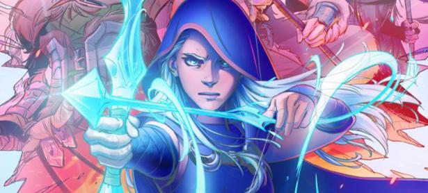 ¡Marvel lanzará un cómic de <em>League of Legends</em>!
