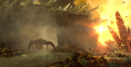 Black Mesa: Xen el mundo reimaginado de Half Life 20 años después