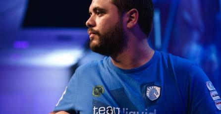 Hungrybox ganó el torneo de <em>Super Smash Bros. Melee</em> en Smash Summit 7