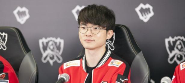SK telecom T1: Bang y Wolf dejarán el equipo tras 5 años en él