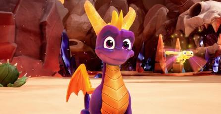 Jugadores están molestos por la falta de subtítulos en <em>Spyro Reignited Trilogy</em>