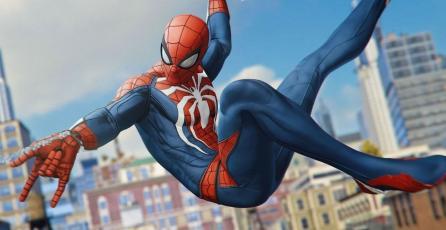 Acaba con Hammerhead en Turf Wars para <em>Marvel's Spider-Man</em>