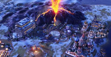Tus decisiones afectarán el clima en <em>Civilization VI: Gathering Storm</em>