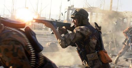 Battlefield V ya está disponible ¿Podrá con la demás competencia?