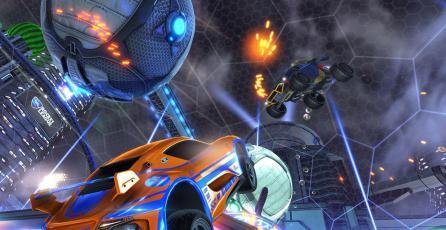 Ya sabemos cuando podrás jugar <em>Rocket League</em> en 4K en Xbox One X