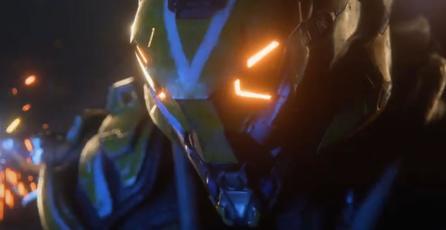 BioWare asegura que <em>Anthem</em> no sufrirá ningún retraso