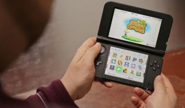 Se cumplen 14 años desde que la primera <em>Nintendo DS</em> llegó al mercado