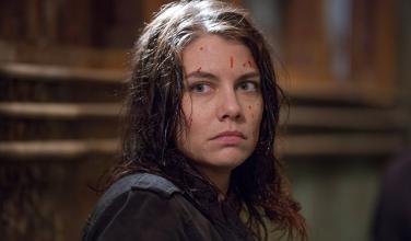 Retiran a Maggie de <em>The Walking Dead</em>, pero vuelve solo una temporada después