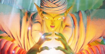 Revelan a más personajes de <em>Dragon Ball</em> para <em>Jump Force</em>