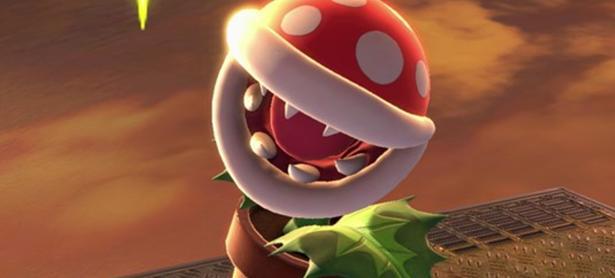 Esta es la razón por la que Piranha Plant llegará a <em>Super Smash Bros. Ultimate</em>