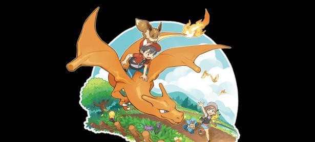 <em>Pokémon: Let's Go, Pikachu! </em>disparó las ventas de Nintendo Switch en Japón