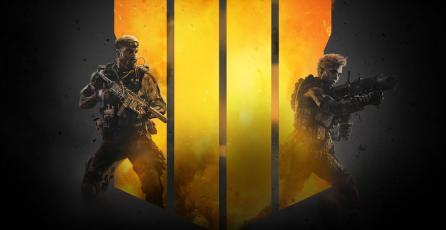 <em>Black Ops 4</em> superó a <em>Red Dead Redemption 2</em> en ventas digitales